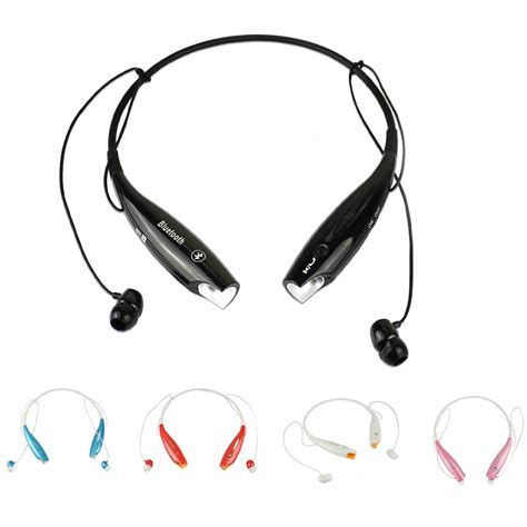 Headset Bluetooth Samsung Wireless Samsung wireless bluetooth handfree sport stereo headset headphone for samsung iphone lg ebay