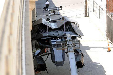 Santika Batwing Set 1 christian bale on the rises set zimbio