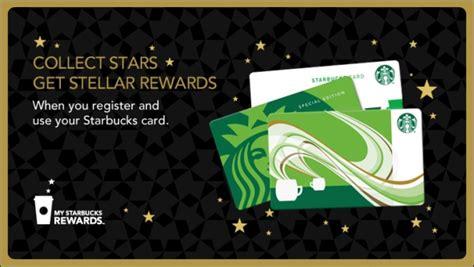 My Starbucks Rewards? launches in the UK   Starbucks Coffee Company