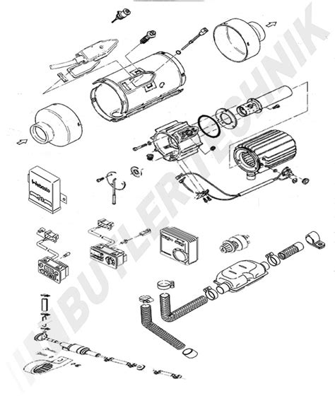100 webasto hl32 wiring diagram webasto thermo top