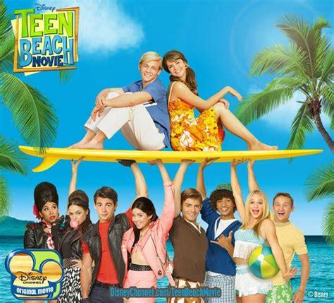 film disney beach teen beach movie 2 cast revealed ross lynch more