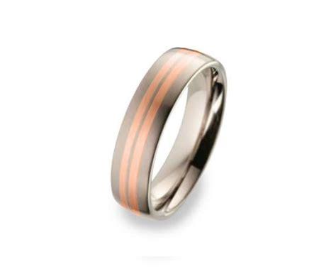 how much is a titanium wedding band worth titanium 14k gold wedding band titanium rings mens