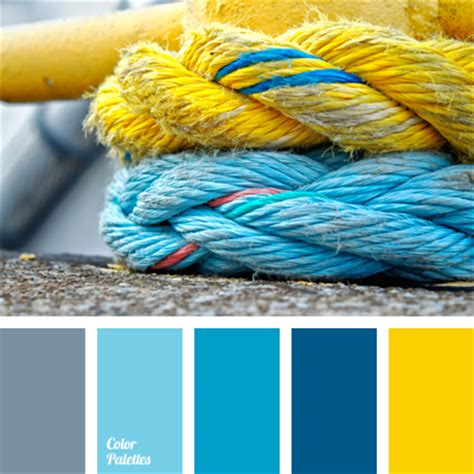 contrasting combination of colors tag color palette ideas