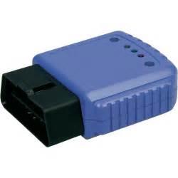 Obdii Connected Car 6 1 Bluetooth Obd Ii Car Controller
