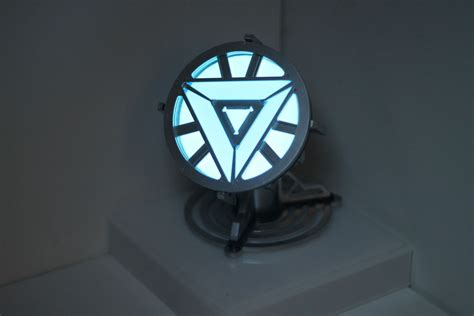 iron man 2 arc reactor vi portugu 234 s