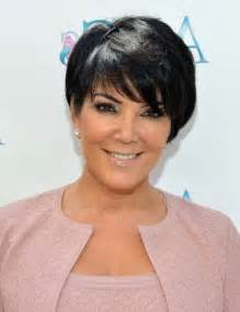 kris jenner haircut kris kardashian haircut