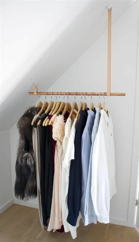 kleiderschrank selber machen ideen ankleidezimmer selber bauen bastelideen anleitung und