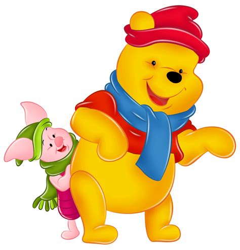 winnie the pooh clipart winnie the pooh and piglet clipart www imgkid the
