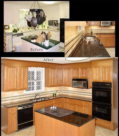 Kitchen Cabinets Reface Or Replace by Reface Kitchen Cabinets Photo Gallery Reface Cabinets