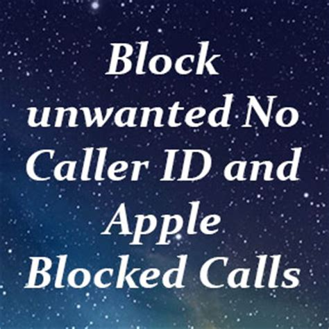 Blocked Phone Number Lookup Block No Caller Id Or Apple Blocked Calls Best Free Phone Number Lookup