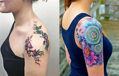 imagenes tatuajes hombro para mujeres geniales tatuajes para mujeres peque 241 os delicados y femeninos