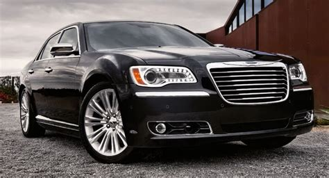 How Much Is A 2012 Chrysler 300 by The 2012 Chrysler 300 The New Luxury Sedan Chapman