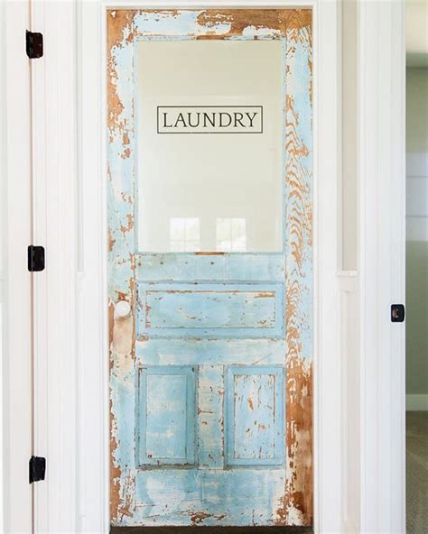 Doors For Laundry Closet 17 Best Ideas About Laundry Room Doors On Pinterest Laundry Closet Small Laundry Area And