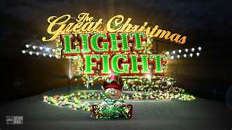 the great christmas light fight christmas specials wiki