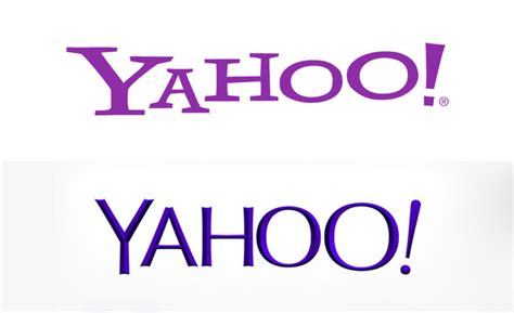 organizational design meaning yahoo answers why when and how you should update your brand logo