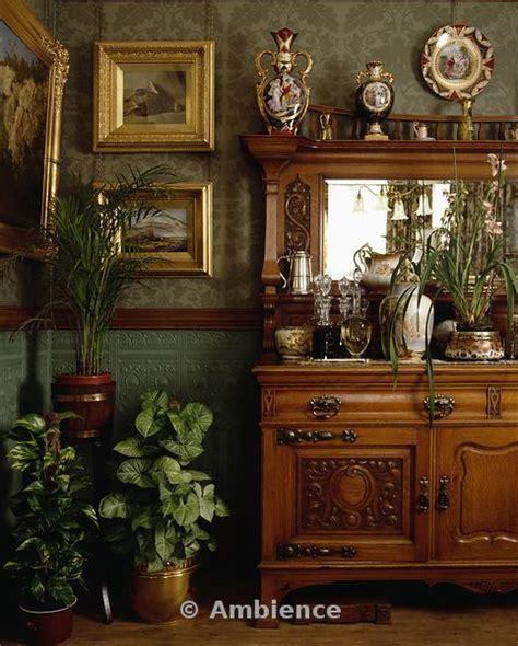 victorian dining room wallpaper edwardian dining