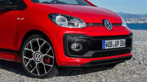 bid up vw up gti 2018 review big performance on a