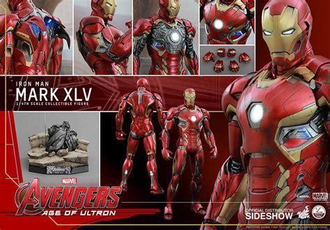 Figure Mainan Yo Mk Kyubi Buy Figure Age Of Ultron Qs Series