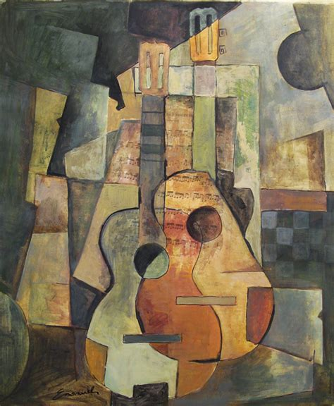 picasso paintings musical instruments m e ologeanu artworks god is