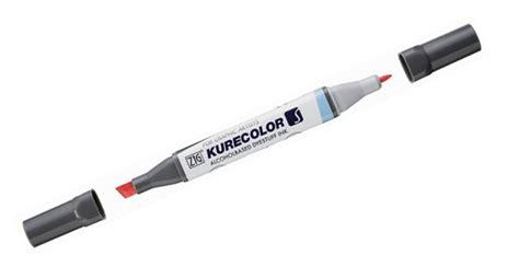 Kurecolor S Kc 3000 kuretake sleva 25 v 253 tvarn 233 potřeby p 233 beo canson derwent kuretake cretacolor a st