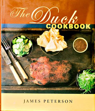 duck duck duck cookbook easy to make duck recipes for every meals books the duck cookbook