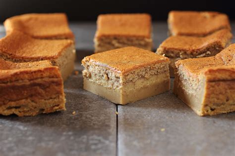 gingerbread recipe gingerbread magic cake bars recipe
