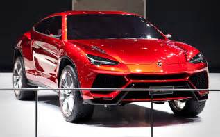 2017 Lamborghini Suv 2018 Lamborghini Urus Review Changes Specs 2018 Cars