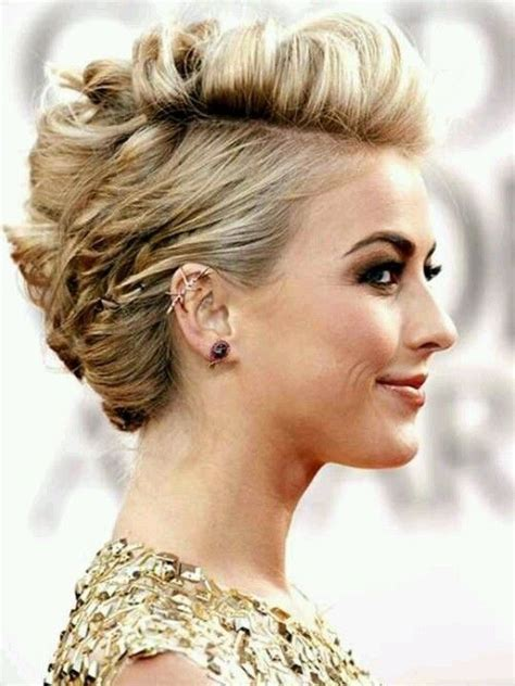 formal short hair ideas for over 50 25 best ideas about short formal hairstyles on pinterest