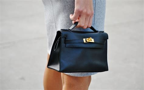 Mini Birkin mini bag
