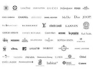Luxury Designer Brands List - luxury brands logo pesquisa do google logos pinterest logos fonts and thoughts