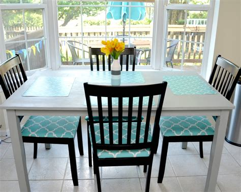 blue and greyish green painted kitchen trends teal chairs