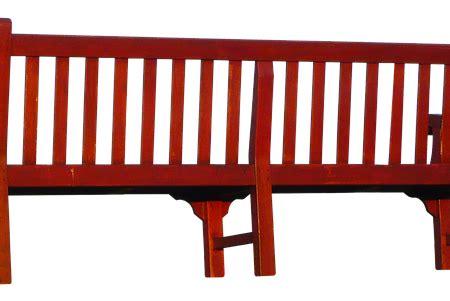 costruire una panchina come costruire una panchina in legno esperto in casa