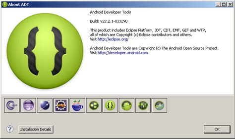 android templates for eclipse free download android development steps download eclipse android