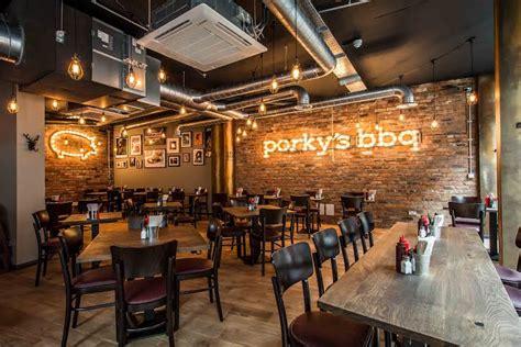 porkys bankside london bridge london bar reviews