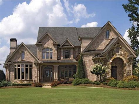 french country european house plans floor plan 2 story 4 bedroom bonus room all 4 bedrooms