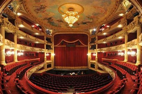 La salle et la scène   Photo de Opéra Royal de Wallonie, Liège   TripAdvisor