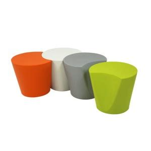 Apple Bar Stools by Funky Chairs Stools Tables Smart Office New Zealand