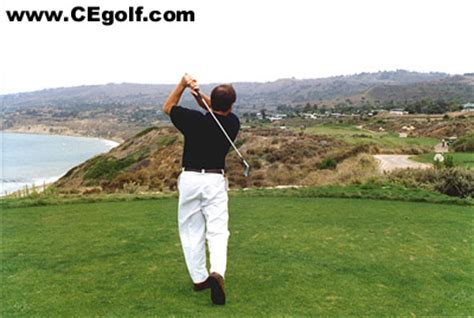 golf swing follow through the golf swing follow through