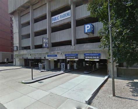 Parking Near Td Garden Boston by Propark Garden Garage At 35 Lomasney Way Boston Parking