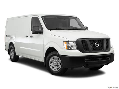 nissan cargo 2016 2016 nissan nv cargo photos informations articles