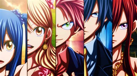 fairy tail  wallpaper hd  images