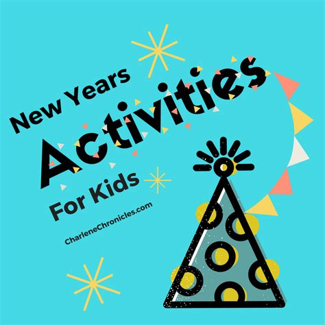 new year activity ideas for toddlers happy noon year new year s ideas for charlene