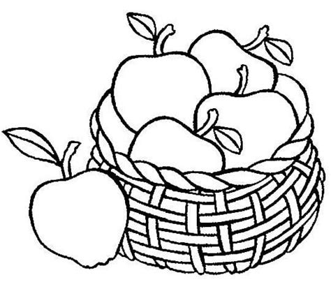 apple computer coloring pages free printable coloring page apple picking clipart best