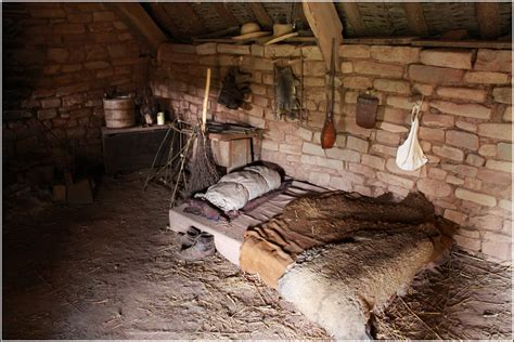 medieval bed metal beds