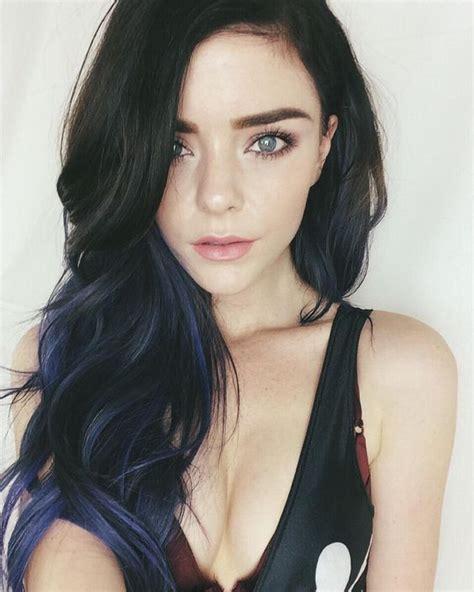 Radical Eye Mc colores para el cabello elegi tu tono ideal de peinados