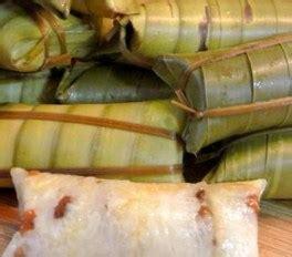 kue tradisional khas sunda   bikin penasaran