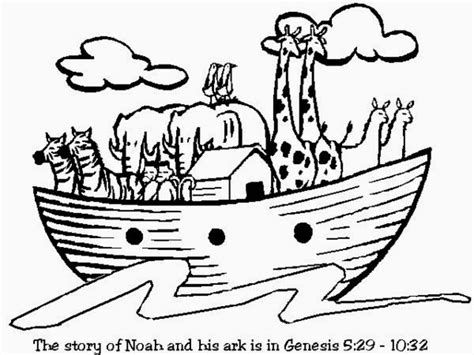 christian coloring pages noah s ark free christian coloring pages noahs ark coloring pages