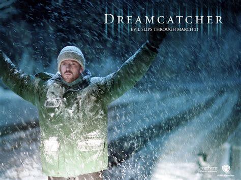 dreamcatcher stephen king movie dreamcatcher horror movies wallpaper 7084221 fanpop