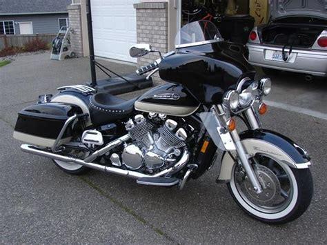 Motorradreifen Xvs 650 by 97 Royal Star Tour Deluxe Batwing Fairing Royal Star