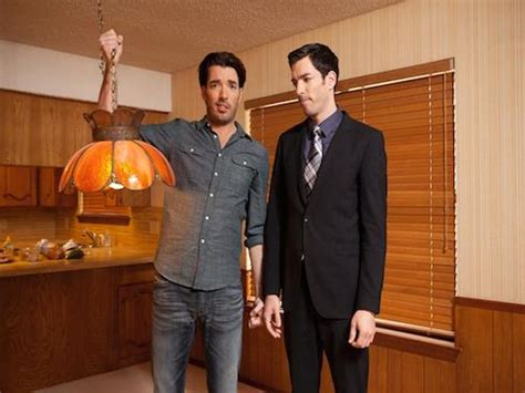 how do you get on property brothers do the people on property brothers get to keep the